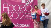 Loch Lomond Food and Drink Festival raises cash for the STV Appeal